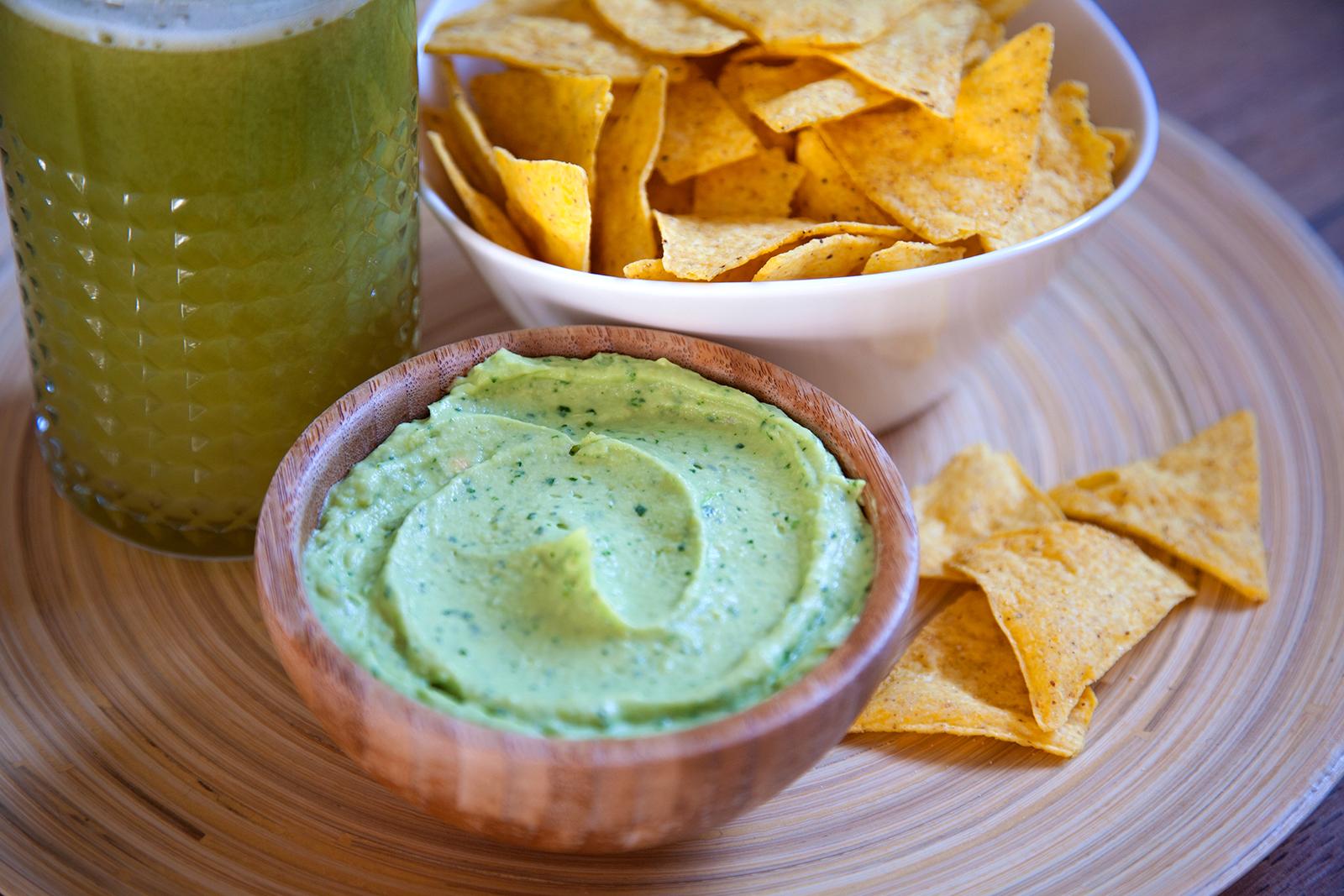 guacamole-veganisimo