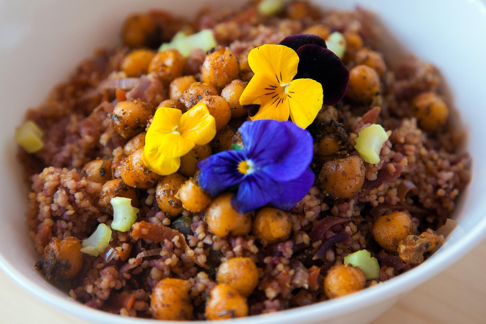 couscous-vegan
